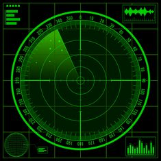 Air Traffic Control Systems Could Ditch Radar And Release 5G Spectrum