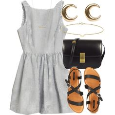 """Untitled #3273"" by laurenmboot on Polyvore"