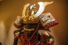 Samurai Museum in Tokyo Japan 2015 - サムライ - ミュージアム / photography by Hugo Guerra
