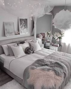 Stylish Bedroom, Cozy Bedroom, Modern Bedroom, Contemporary Bedroom, Bedroom Bed, Bedroom Simple, Bedroom Neutral, Bedroom Apartment, Bedroom Headboards
