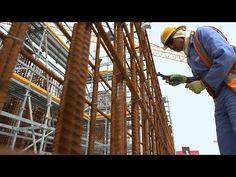 FIFA World Cup Qatar 2022™ Stadium Progress |™قطر٢٠٢٢ FIFA تقدم استادات كأس العالم - YouTube Fifa World Cup, Fair Grounds, Travel, Viajes, Destinations, Traveling, Trips, Tourism, Vacations