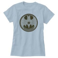 Dreamcatcher Batman Logo Tee - Limited Edition Products for Superfans Like You | FANMADE