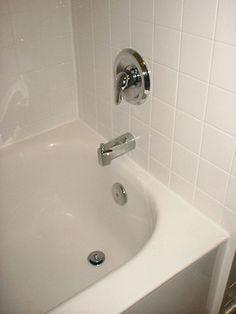 1000 Ideas About Bathtub Liners On Pinterest Bath