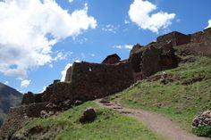 Pisac historical ruins, Sacred Valley. #pisac #peru #incaruins