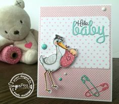 SugarPea Designs Bundle of Joy by Wendy Ramlakhan