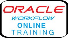 Oracle Workflow is a complete workflow management system that supports business process definition and automation.Learn Oracle Work Flow  Online Training From http://exploreitinc.com