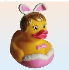 Canard Lapin Duck-Rabbit plastique pour le bain http://www.lilouplaisir.com/fr/canard-plastique-pour-le-bain.html