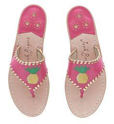 6426e2b0524 Details about NIB Jack Rogers Women s Hollis Leather Sandals in Seafoam Gold