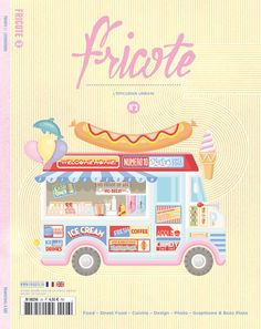 cover proposal for fricote