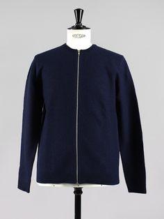 Honky Cardigan 6078 by Samsøe Φ Samsøe Pre Fall/Winter 2015 - APLACE Fashion Store & Magazine