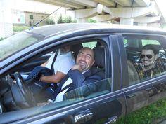 http://www.darus.it mentalista Darus con Vito Catullo e Daniele Nigris