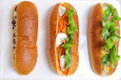 ※こちらの記事は2016年5月5日に公開されたものです 名古屋・大須観音駅にある「PINE FIELDS MARKET(パイン フィールズ マーケット)」は、焼きたてのコッペパンに手作りの具をたっぷり挟んだサンドイッチが人気のベーカリーショップです。具材の種類も豊富なんですよ。朝7時からオープンしているので、朝ごはんにもぴったり。どんなお店なのかのぞいてみましょう。