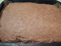 prajitura-frantuzeasca-8 Deserts, Bread, Food, Sweets, Brot, Essen, Postres, Baking, Meals