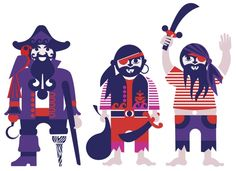 Tybee Island Pirate Fest By Sanna Annukka