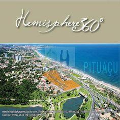 Hemisphere 360 Salvador