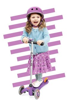 #microscooters #getthelook #accessories #scooters #candylilac