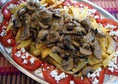 Cheesesteak, French Toast, Pork, Beef, Chicken, Cooking, Breakfast, Ethnic Recipes, Kale Stir Fry