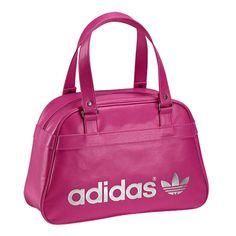 bolsos deportivos para damas adidas
