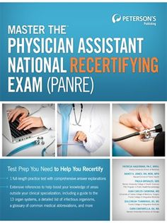 Physician Assistant college board subject test practice