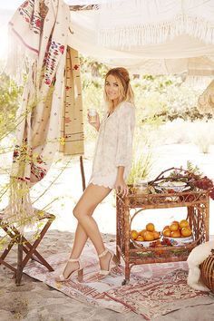 The latest LC Lauren Conrad collection has arrived just in time for summer.