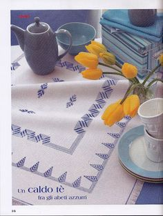 Swedish Embroidery, Hand Work Embroidery, Embroidery Stitches, Swedish Weaving Patterns, Monks Cloth, Weaving Designs, Bargello, Crochet Tablecloth, Vintage Patterns
