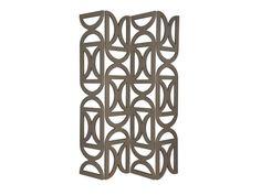 スクリーン DINAMARCA by Hamilton Conte Paris デザイン: Fabian Pellegrinet Conte