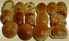 Resep Roti Manis http://resep4.blogspot.com/2014/04/resep-roti-manis-empuk-lembut.html Resep masakan Indonesia