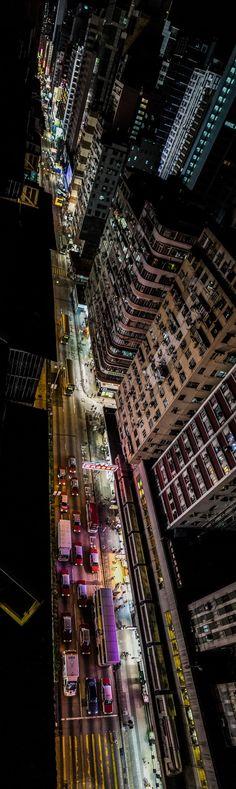 Frivolous Fabulous - Hong Kong Frivolous Fabulous Above The City