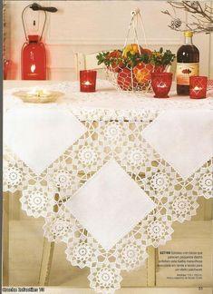 Pictures radical: Imagem: [] #<br/> # #Crochet #Kait,<br/> # #Crochet #Dollies,<br/> # #Crochet #6,<br/> # #Pictures #Radical,<br/> # #Crochet #Tablecloth,<br/> # #Ergoxeiro,<br/> # #Table #Cloth,<br/> # #Linen #Tablecloths #Curtains,<br/> # #Crochet #Fabrics<br/>