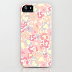 Spring Liberty iPhone Case