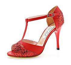 Rojo y Rojo Brillante (butterfly)