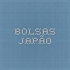 Bolsas Japão