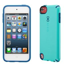 CandyShell iPod touch 6G & 5G CasesCandyShell iPod touch 6G & 5G Cases