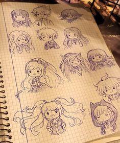Danganronpa Memes, Danganronpa Characters, Super Danganronpa, Kawaii Art, Kawaii Anime, Dibujos Anime Chibi, Nagito Komaeda, Another Anime, Art Sketchbook