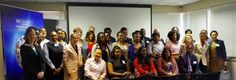 WEConnect International in South Africa Networking & Update Session (October 22, 2015) at Intel's offices in Johannesburg, South Africa