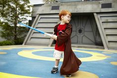 """A """"Boys"""" guide of what to do at Walt Disney World.  Click for full article: http://di.sn/p00  #jeditraining"""