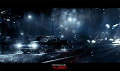 Painkiller 'Hell & Damnation' by We Love Color TV, via Behance