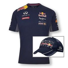 #Value! #t-shirt & cap infiniti red bull racing teamline #formula one 1 f1 new!,  View more on the LINK: 	http://www.zeppy.io/product/gb/2/311637282364/