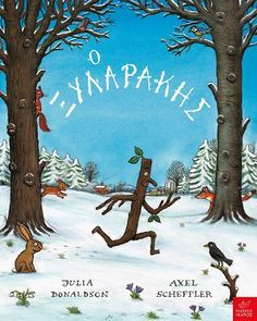 Stick Man by Julia Donaldson/Axel Scheffler. I'm Stick Man, I'm Stick Man that's me! Can Stick Man make it home, despite the perils of the wider world? Toddler Books, Childrens Books, Thing 1, Julia Donaldson Books, Gruffalo's Child, Axel Scheffler, The Gruffalo, Stick Man, Early Readers