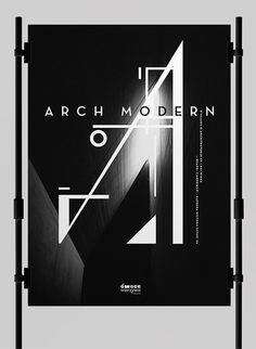Design and Paper | Polish Poster Designer Krzysztof Iwanski | http://www.designandpaper.com