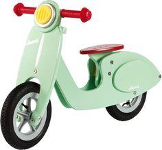 Janod Mint Scooter » Kinderroller - Jetzt online kaufen | windeln.de