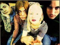 The Smashing Pumpkins!