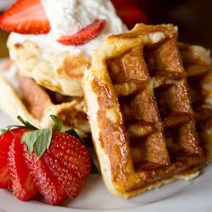 a traditional, delicious, liege waffle recipe. My tips and tricks and how you can do it at home without a ton of expensive equipment and tastes amazing