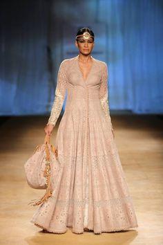 Rimple & Harpreet Narula - India Couture Week 2014