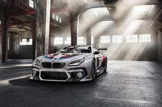 Whoop De Doo :: BMW M6 GT3