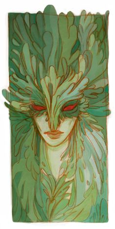Greenseer by Merlot