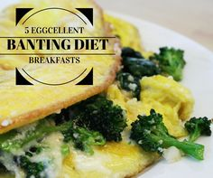 5 Eggcellent Egg recipes to add variety to your LCHF diet breakfasts