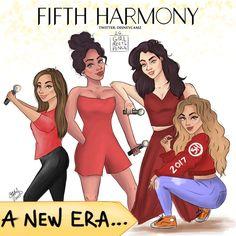 Fifth Harmony girl meets pencil  Pinterest: @Kayla5H