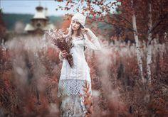 Photograph Vasilisa by Margarita Kareva on 500px