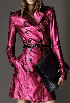 Burberry Trench Collection